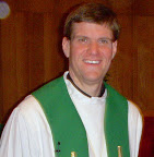 Staff: Pastor John Wertz - Pastor of St. Michael's Lutheran Church
