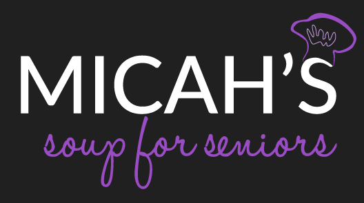 Micah's Soup for Seniors